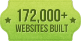 172,000 plus sites built
